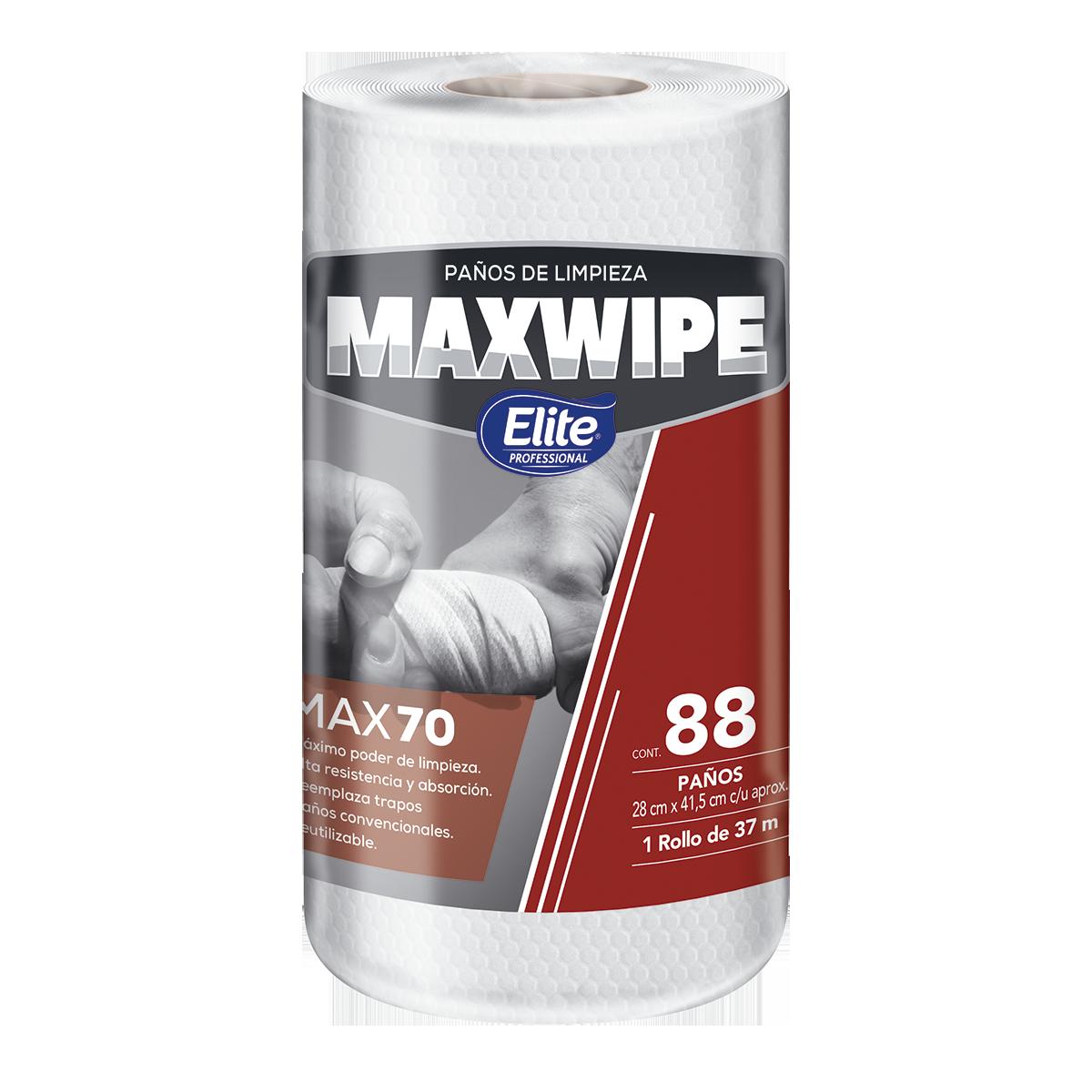 MAXWIPE 70