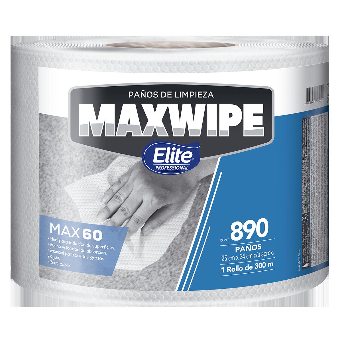 MAXWIPE X60